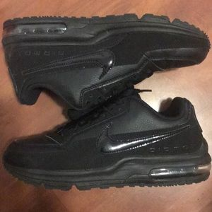 Nike Air max. For reference, I wear a W sz 8.5